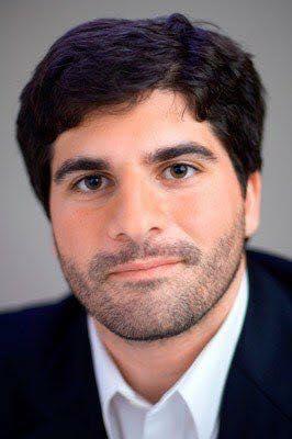 رجل الأعمال السوري عمر الحموي