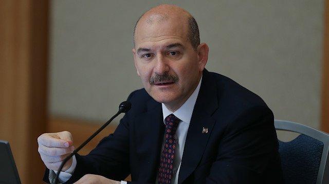 وزير الداخلية التركي: جهود تركيا لتوفير الاستقرار ودعم عودة اللاجئين مستمرة