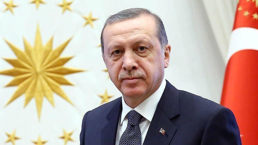 الرئيس التركي أردوغان: تركيا توفر للاجئين في أراضيها نفس الإمكانات المتاحة لمواطنيها