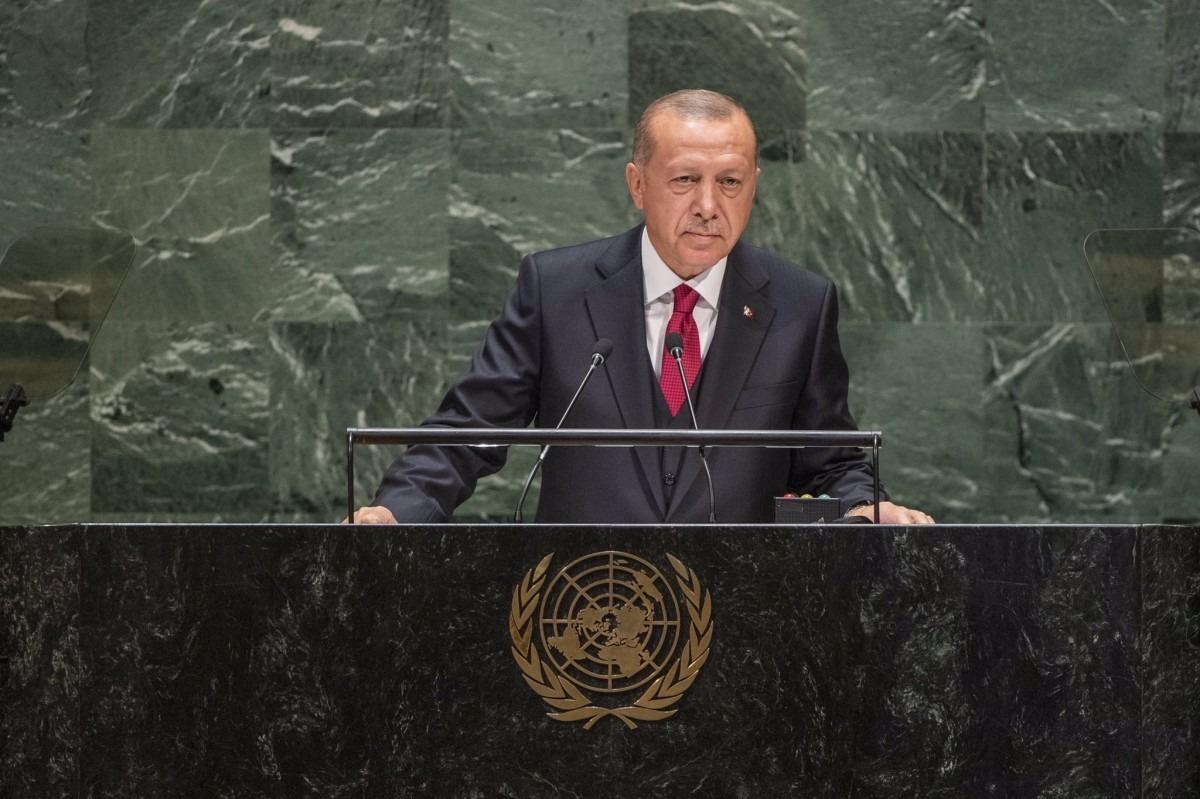 صوتنا أردوغان.. مغردون أتراك يشعلون التويتر