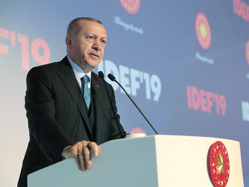أردوغان: قررنا مع الأمريكيين إقامة مركز عمليات لإنشاء ممر سلام في سوريا