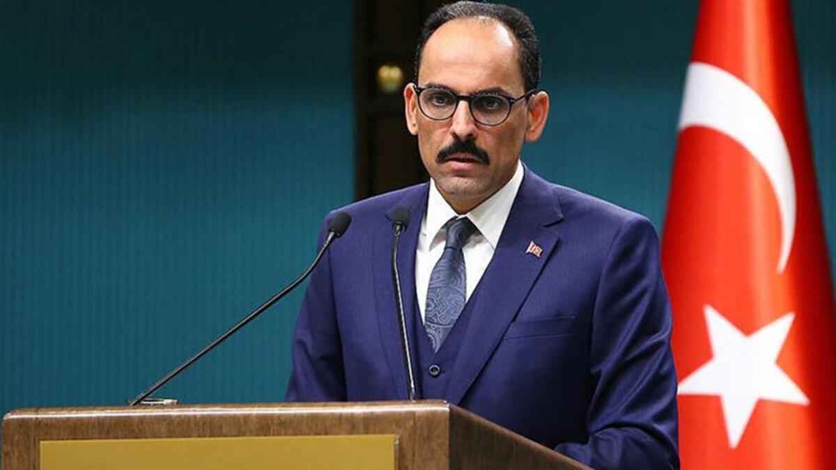 تركيا وأمريكا تبحثان مستجدات الأوضاع في المنطقة