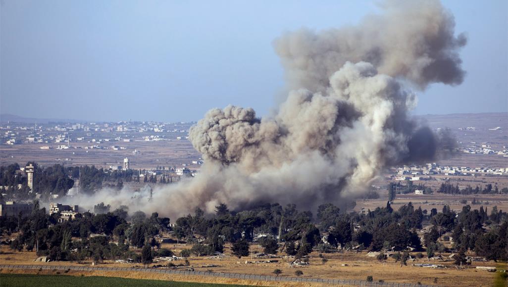 دعت المفوضة السامية لحقوق الإنسان في الأمم المتحدة إلى وقف المذبحة في إدلب