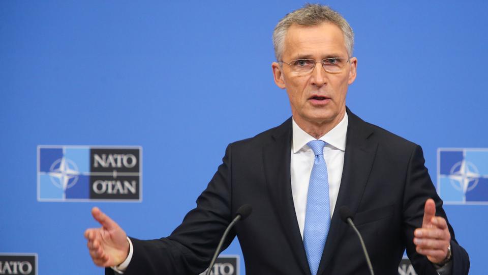 أمين عام الناتو: لتركيا دور محوري في حماية أمن أوروبا