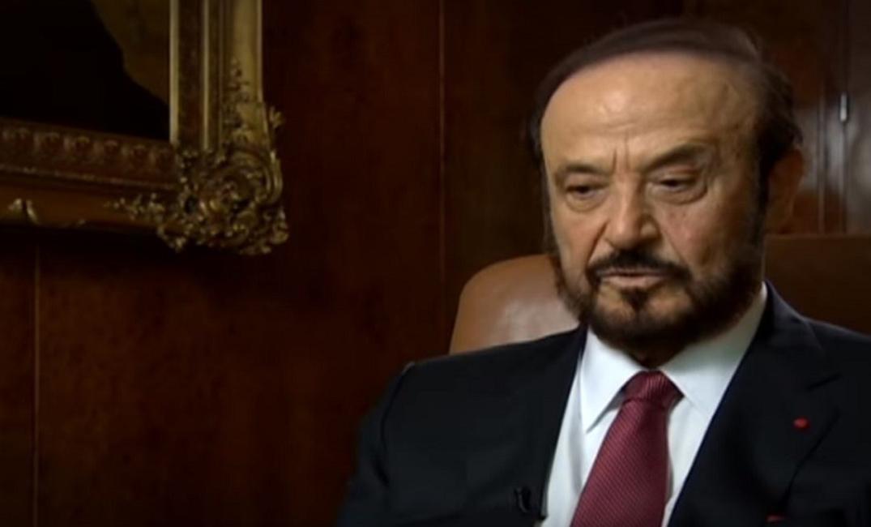 الحكم على رفعت الأسد عم الرئيس السوري بالسجن لمدة 4 سنوات في فرنسا