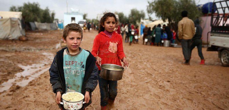 الأمم المتحدة: كورونا يشكل خطراً على جميع السوريين