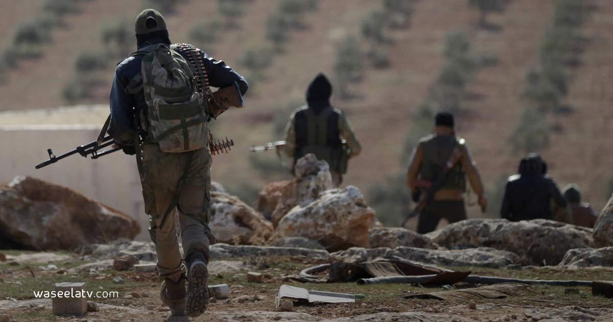 الجيش الوطني يستعيد السيطرة على النيرب.. بوابة الدخول إلى سراقب
