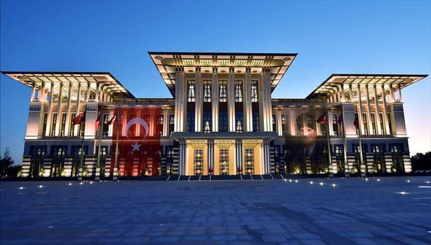 أردوغان يترأس اجتماعاً أمنياً حول التطورات في إدلب الرئيس