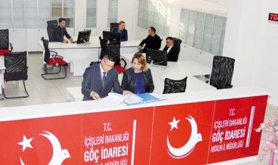 دائرة الهجرة التركية تكشف رسمياً عن عدد السوريين في تركيا