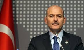 وزير الداخلية التركية: الدوريات المشتركة بدأت بمبادرة أنقرة