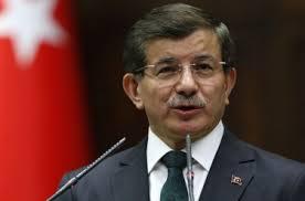 أكد أحمد داوود أوغلو، رئيس الوزراء التركي السابق أنه يقف مع الرئيس التركي أردوغان