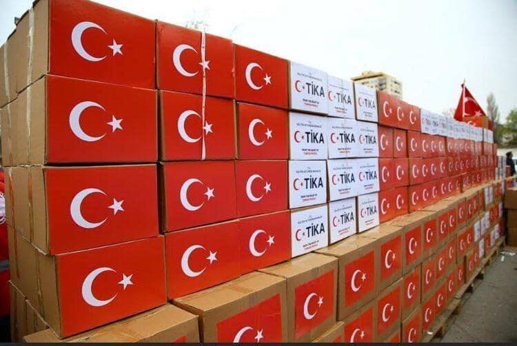 تركيا: تقدم أقوى أشكال التضامن مع دول العالم  لمجابهة كورونا