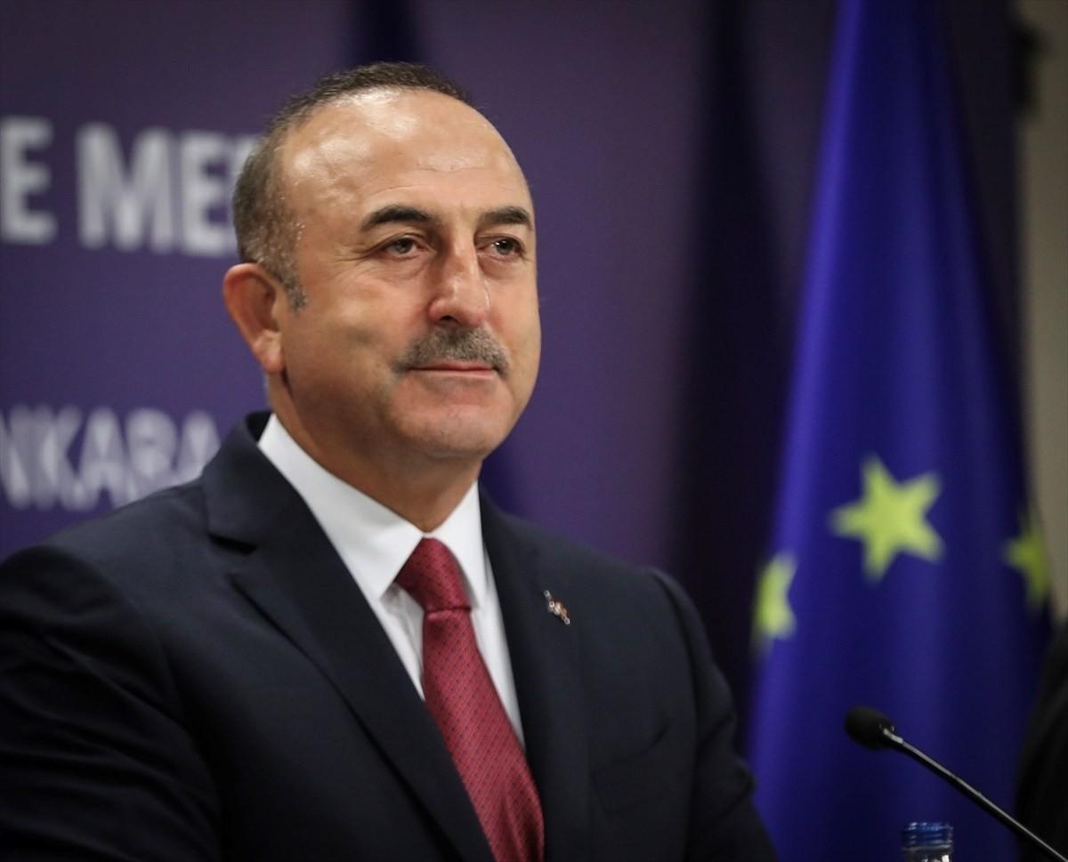 تشاويش أوغلو: لقاء مرتقب بين أردوغان وبوتين بخصوص إدلب