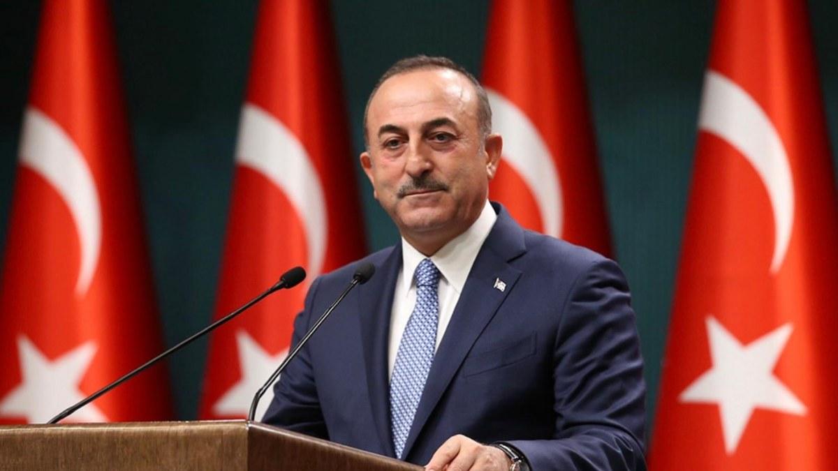 وزير الخارجية التركي: لو كانت تركيا في الاتحاد الأوروبي لكان أكثر قوة